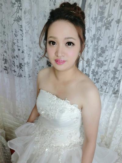 FB王雅姿推薦新秘