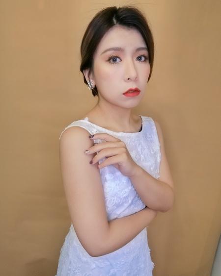 質感韓風新娘