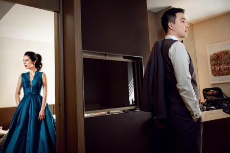 婚攝婚禮紀錄|台北國賓|Inge Studio英格影像