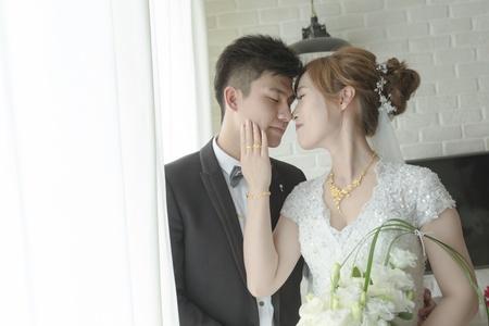 |婚禮紀實 |岳林+慧心|