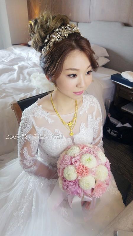 Zoe幸福新娘~君