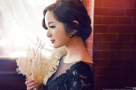 【自助婚紗】  ♡ 智維+Queenie  ♡ Photographer: Ming Lin