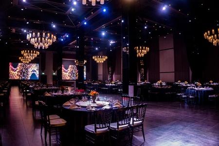 Ballroom D&E
