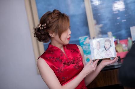 婚宴造型-桃園翰品-蘇蓉蓉新娘秘書