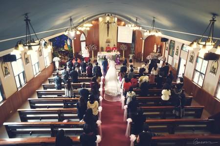 教堂儀式精選