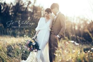 J2 Wedding 板橋店