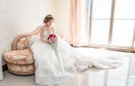 公主般的幸福婚禮/桃園豐華時尚婚宴會館