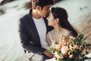 J2 Wedding 板橋