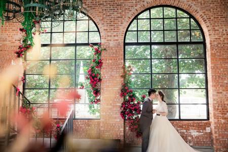 | 淡水莊園 • 婚紗攝影基地 |