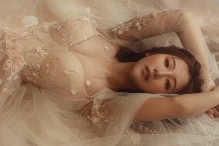 ◇ Elaine Sun ◇ 婚紗創作 ◇  攝影師黃大衛