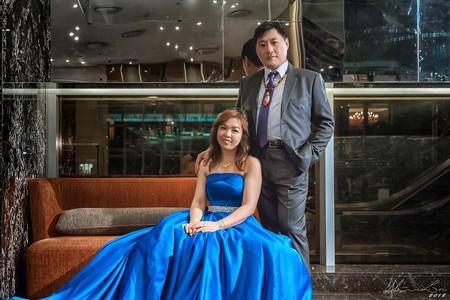 婚攝.婚禮紀錄 | 小瑛 + 英英|新莊典華