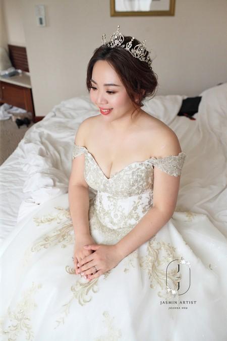 Bride -- 懿芳