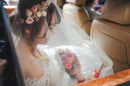 【迎娶教會。高雄賓華婚宴會館】|婚攝小光作品