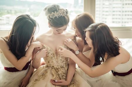 婚禮紀錄 | 浪漫甜美 | 幸福時刻