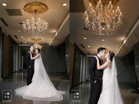 婚禮紀錄 / Ronald & Liz