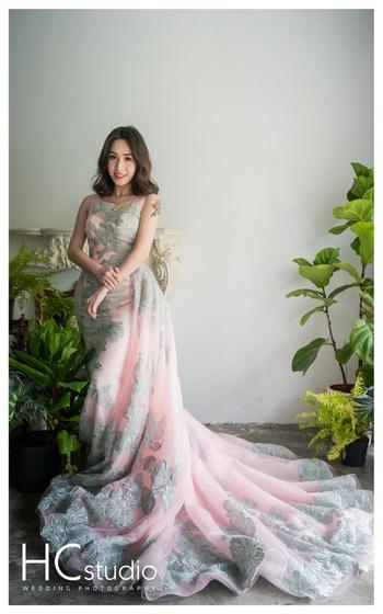 HCstudio手工婚紗 | 桃園▫中壢