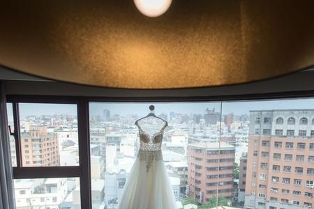 婚禮紀錄| 台中婚攝 文定