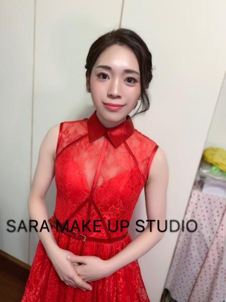 *韓系妝髮風格*