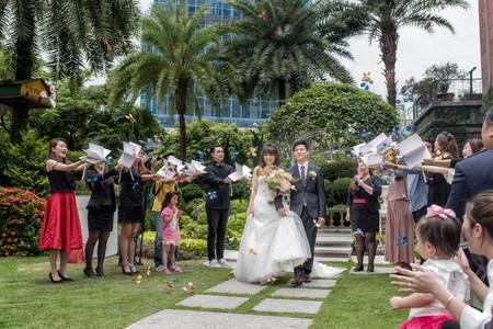 婚禮企劃+主持人