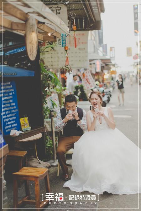 『婚紗攝影』平凡卻深刻的愛