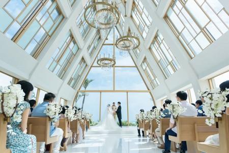 沖繩婚禮造型