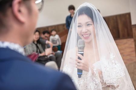 內湖信友堂/教堂證婚
