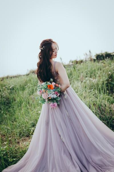 高CP值婚紗~J2 Wedding