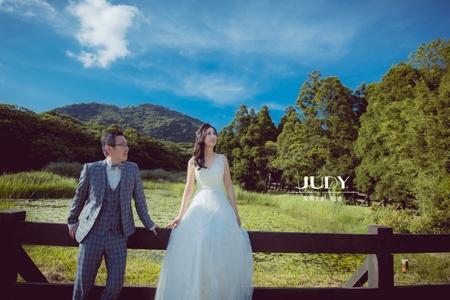 祥育❤️宥璇 | JUDY文創.婚禮 | 婚紗照 | 台北外拍景點 | 大同大學 |  淡水莊園