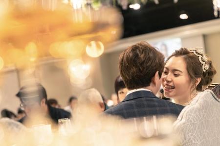 嘉偉+姵宇 文定證婚午宴