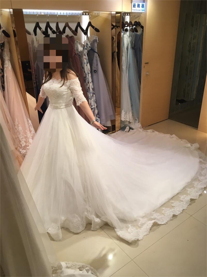 台中 婚紗 比堤婚紗 推薦新人:言愷&Ellen Fan 第一套拍攝白紗