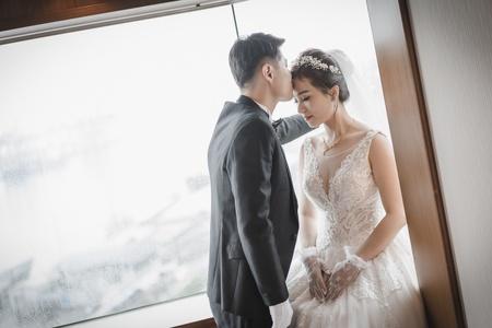 [婚禮攝影]晨馨坤龍 文定午宴@基隆彭園