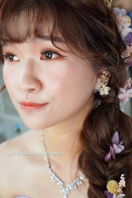 欣儀的美麗新娘-惠慈-閨寧場