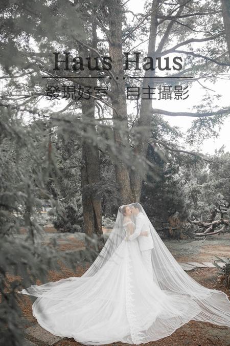 *精選* | 唯美浪漫婚紗 | HAUS HAUS