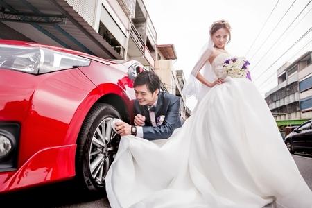 oeo.tw 婚禮紀錄