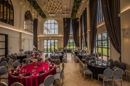 綠堤花園宴會廳