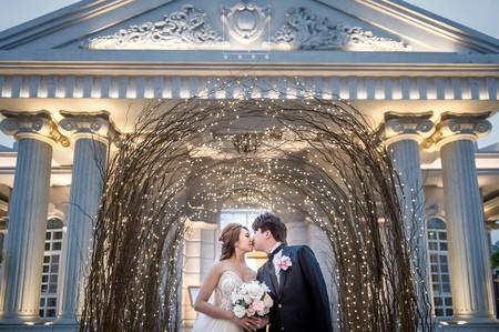 婚禮紀錄 | WEDDING 高雄義大 儀式宴客 | 綠攝影像