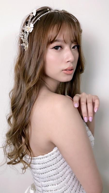 新娘最愛明星精緻妝