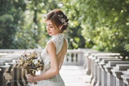 Bridal Makeup / Lindsey