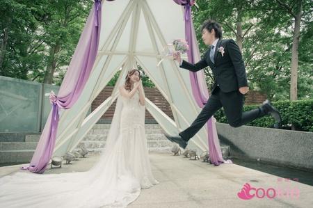 Austin & Lillian 婚禮記錄