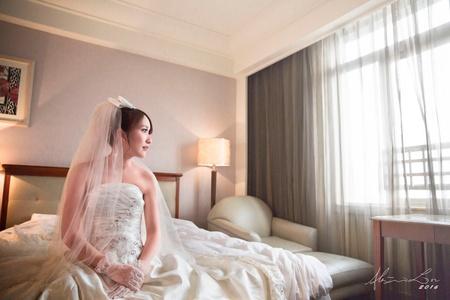 婚攝.婚禮紀錄 | Jay + Wei | 員林昇財立麗禧酒店