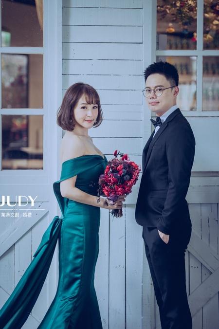 忠憲❤️仲潔 | JUDY文創.婚禮 | 婚紗照 | 台北外拍景點 | 大同大學 |  淡水莊園