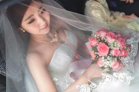 [婚攝] 雅悅會館 旗艦館 馥儷廳 / KK 作品