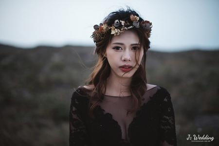 【風格婚紗】陳楷&弈慈