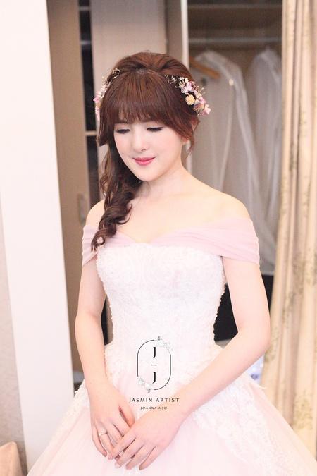 Bride -- 佳稔