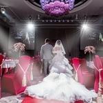 春漾婚禮紀錄(髮妝準備+儀式+午宴10500) 送相片書+照片MV+造型隨身碟