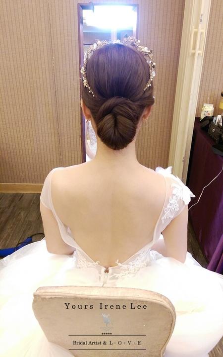 Bride~玉軒 飄香樓『高雄新秘眉音』