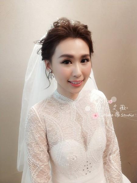 Bride婉婉
