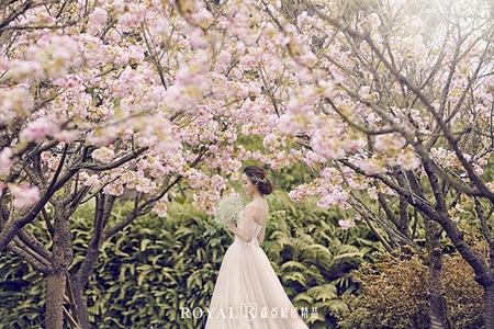 大屯莊園婚紗照