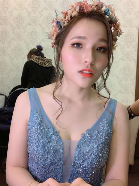 Bride~思婷