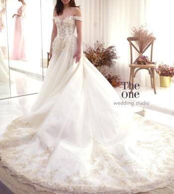 The One wedding studio